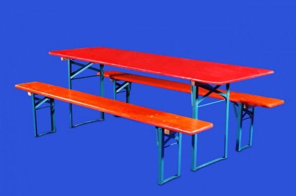 Miete Tisch 220x80cm