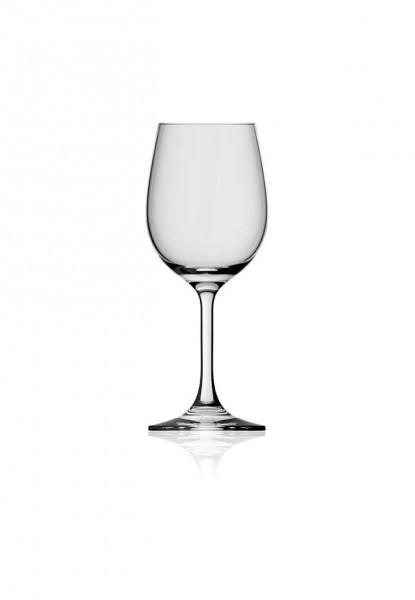Miete Weinglas 0,1l (24 Stück)
