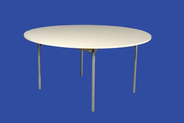 Miete Tisch rund Durchmesser 150cm