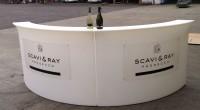 Miete Scavi & Ray Leucht-Bar